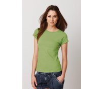 Ladies´ Fitted Soft Style T-Shirt