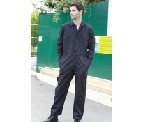 Workwear Zip Boilersuit