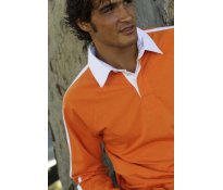Kariban Polo Sydney Long Sleeve