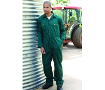 Redhawk Zip Coverall Regular