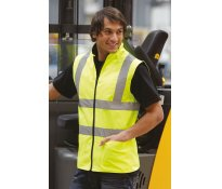 Hi-Vis Fleece Reversible Bodywar