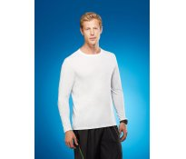 Performance™ Adult LS T-Shirt