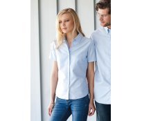 KARIBAN LADIES SHORT SLEEVE EASY