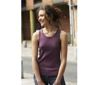 Kariban Angelina Ladies Tank Ves