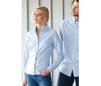 KARIBAN LADIES LONG SLEEVE EASY