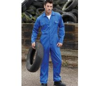 Redhawk Stud Coverall Regular