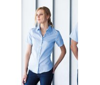 KARIBAN LADIES SHORT SLEEVE SUPR