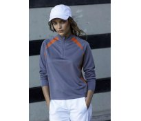 Kariban Ladies Long Sleeve Perfo