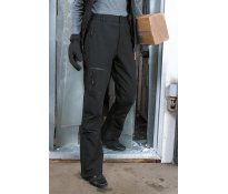 Ladies' Soft Shell Trousers