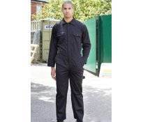 UCC Workwear Stud Boilersuit