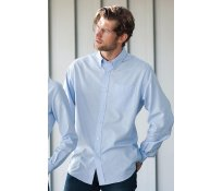KARIBAN MENS LONG SLEEVE EASY CA