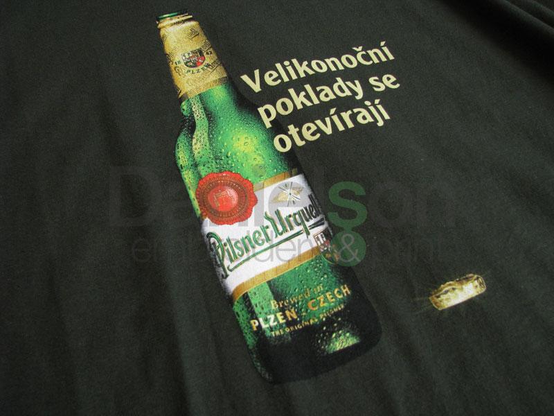 c3ce3441577f Potlač textilu - Danielson - špecialista na potlač tričiek - Praha - kvalitná  potlač tričiek